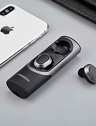 billige -Fineblue XS TWS True Wireless Hodetelefon Trådløs Sport og trening Bluetooth 5.0 Stereo
