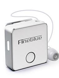 billige -Fineblue F1 Telefon Headset Trådløs EARBUD Bluetooth 5.0 Støyreduksjon
