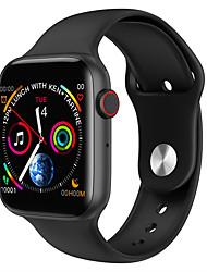 Недорогие -L34 Smart Watch BT Поддержка фитнес-трекер уведомить / монитор сердечного ритма Спорт Bluetooth SmartWatch совместимые телефоны Apple / Samsung / Android