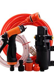 Недорогие -машина мойка 12 В насос высокого давления очиститель уход стиральная машина инструмент обслуживания