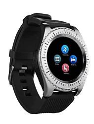 Недорогие -Litbest Z3 Smart Watch BT Поддержка фитнес-трекер уведомить / монитор сердечного ритма Спорт Bluetooth-совместимые SmartWatch IOS / Samsung / Android телефоны