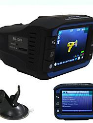 billige -grenseoverskridende dedikert for to-i-en bilopptakere ombord elektronisk hundedetektor radar hastighet mobil varslingsinstrument taleutsending sikkerhetsinstrument