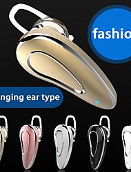 billige -LITBest D9 Telefon Headset Trådløs EARBUD Bluetooth 5.0 Støyreduksjon