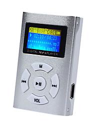 Недорогие -портативный mp3-плеер мини-клип mp3-плеер водонепроницаемый спорт mp3 музыкальный плеер walkman lettore mp3