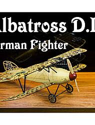 Недорогие -DancingWingsHobby Игрушечные самолеты Самолёт Самолет деревянный Для подростков Взрослые Все Игрушки Подарок