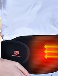 Недорогие -грелка для талии - ремень с подогревом для физиотерапии в дальней инфракрасной области. Электрическая обертка для талии с регулируемой температурой и USB-шнур идеально подходят для поврежденной или