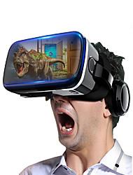 Недорогие -Shinecon VR очки 3D виртуальная реальность аудио-визуальный интегрированный головной телефон для мобильных телефонов