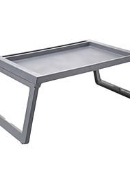 Недорогие -OutdoorСкладные столы Современный Пластик Серый