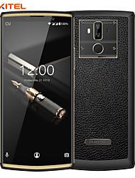 "Недорогие -OUKITEL k7  pro 6 дюймовый "" 4G смартфоны ( 4GB + 64Гб 13 mp MediaTek MTK6763 10000 mAh mAh )"