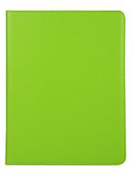 billige -Etui Til Apple iPad Pro 12.9'' Magnetisk / Auto Sove / Våkne Heldekkende etui Ensfarget PU Leather / TPU