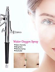 Недорогие -нано-кислородный спрей для лица машина для воды массажер для лица косметология гидра машина для лица омоложение кожи инструмент