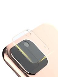 Недорогие -защитная пленка для яблочного экрана iPhone 11 / 11pro / 11 Pro Max HD (1) защитная пленка для объектива 1 шт. закаленное стекло