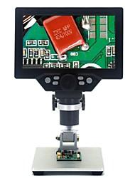 Недорогие -Цифровой микроскоп G1200 1080x беспроводной контроль использования