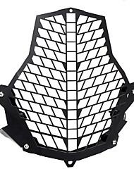 Недорогие -Защитная крышка фары мотоцикла защитная линза решетка для KTM 1190R 1190 1290adv