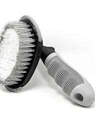 Недорогие -щетка для чистки автомобильных шин t-типа многофункциональная щетка для колес инструмент для мойки автомобилей новый
