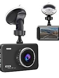 Недорогие -Видеорегистратор Junsun Q5 3 ЖК-дисплей Full HD 1080p 140