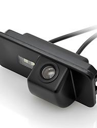 Недорогие -9-дюймовый TFT ЖК-монитор - 800x480 NTSC / приятель подголовник рамка двусторонний видеовход 7 Вт