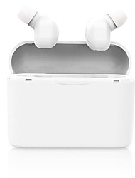 Недорогие -LITBest M2T-sj TWS True Беспроводные наушники Беспроводное Мобильный телефон Bluetooth 5.0 С подавлением шума