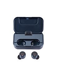 Недорогие -LITBest K1 TWS True Беспроводные наушники Беспроводное Мобильный телефон Bluetooth 5.0 С подавлением шума