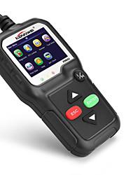 Недорогие -авто obd2 сканер obdii код автомобиля диагностический инструмент диагностики неисправностей двигателя kw680