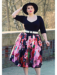 Women's Plus Size Clothes