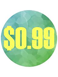$0.99
