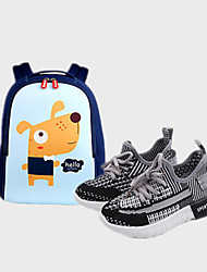 Kids' Shoes & Bags