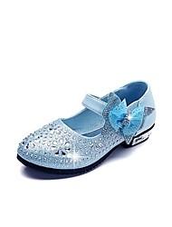 Sapatos para Daminhas de Hon...