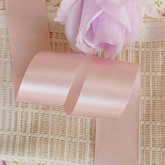 Solid Color 5/8 Inch Satin Ribbon (More Colors) Wedding Reception