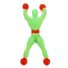 Mini-Kunststoff flexibel Mann