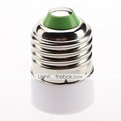 billiga Heminredning-E27 till E14 E14 85-265 V Plast Lampa sockel
