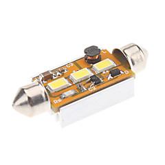 billige Interiørlamper til bil-Festong Bil Hvit 1W SMD 5730 6000-6500 Leselys