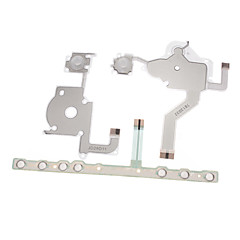 cheap PSP Accessories-Replacement Button Flex Ribbon Cable for PSP 2000