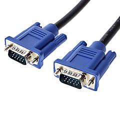 olcso -VGA Férfi Férfi kábel 1 Core (10M)