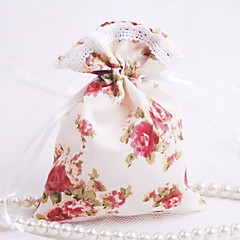 cheap Favor Holders-Favor Holder With Favor Bags-12 The Wedding Store Wedding Theme