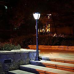 31pcs 0.07W Witte LED's LED Solar Garden Light