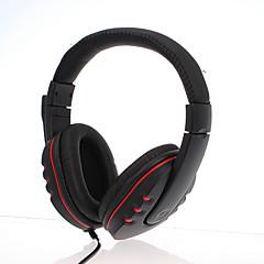 billiga PS3-tillbehör-Hörlurar Till Sony PS3 ,  Hörlurar Plast enhet