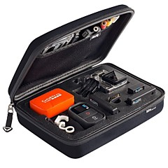 Case/Bags For Action Camera Gopro 5/4/3/3+/2/1 Universal EVA