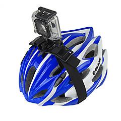 tanie Kamery sportowe i akcesoria GoPro-Ramię przedłużające Wiązanie Dla Action Camera Wszystko Gopro 5 Gopro 4 Black Gopro 4 Session Gopro 4 Silver Gopro 4 Rower Motocykl ABS