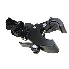 Universal Adaptor Tripod Mount / Holder For Action Camera Gopro 6 Gopro 5 Gopro 3 Gopro 3+ Gopro 2 Auto Snowmobiling Motorcycle