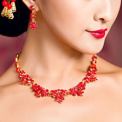 cheap Necklaces-Women's Necklace - Stylish Necklace For Party / Evening
