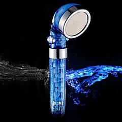 nagynyomású anion / klór-eltávolítás víztakarékos kézi zuhanyfej