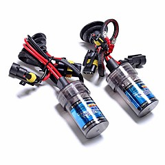cheap Car LED Lights-12V 55W H7 8000K Premium Ac Error-Free Canbus Compatible Ballasts Hid Xenon Kit For Headlights