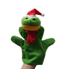 Fingerpuppe Spielzeuge Frosch Neuheit Jungen Mädchen Stücke
