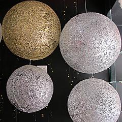 jul ornamenter bolden, sejlgarn