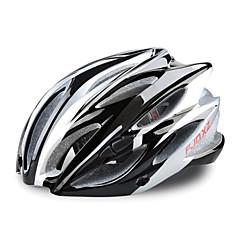 FJQXZ 男性用 女性用 男女兼用 バイク ヘルメット 23 通気孔 サイクリング ロードバイク サイクリング