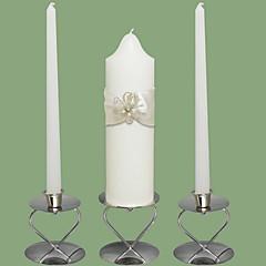 vegas temă clasic lumânare favorizează-bucată / set lumanari favoruri nunta