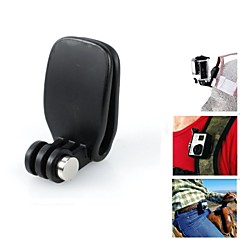 tanie Akcesoria do GoPro-Příslušenství Monopod Wiązanie Wysoka jakość Dla Action Camera Gopro 6 Gopro 5 Gopro 4 Gopro 3 Gopro 3+ Gopro 2 Sport DV Inne Plastikowy