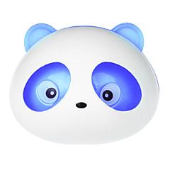 Tipul de panda stil parfum de moda tuyere podoabă / odorizant de cameră (pereche) (culori asortate)