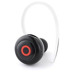 billige Bluetooth-hodetelefoner-I øret Trådløs Hodetelefoner Plast Kjøring øretelefon Mini / Med mikrofon Headset